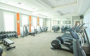 Solterra Resort Orlando Fitness Facility