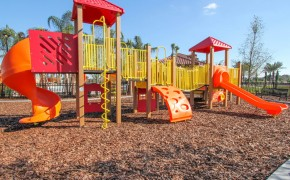 Solterra Resort Orlando Childrens Play Area