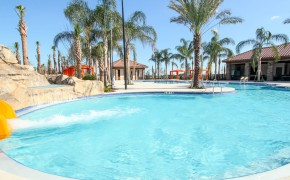 Solterra Resort Orlando Swimming Pool