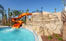 Solterra Resort Orlando Pool and Water-Slide