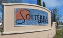 Solterra Resort Orlando Entrance