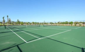Solterra Resort Orlando Tennis Courts